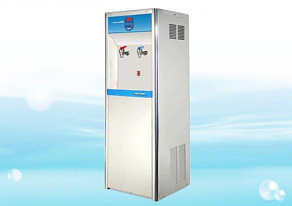 **免運**豪星牌HM-3688 溫熱不鏽鋼飲水機(內含RO逆滲透)