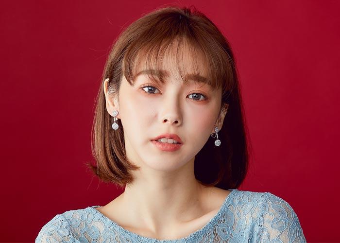 韓國耳環,夾式耳環,耳夾,螺旋夾耳環,鑽耳環,墜鑽耳環,垂墜耳環,貼耳耳環