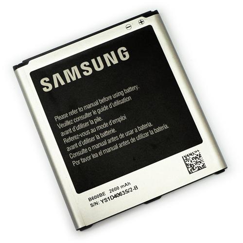 SAMSUNG Galaxy S4 i9500 / Galaxy J SC-02F N075T / Galaxy Grand2 G7102 B600BE 原廠電池 2600mAh
