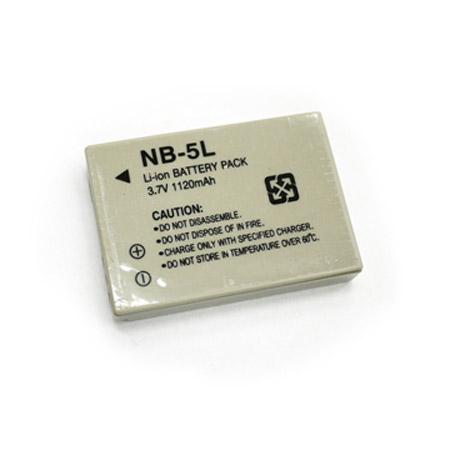 Canon NB5L NB-5L 相機電池 IXY 900IS 1000 2000IS 910IS 810IS 800IS SX200IS SX210IS IXUS 800 850 SD700 IXY..