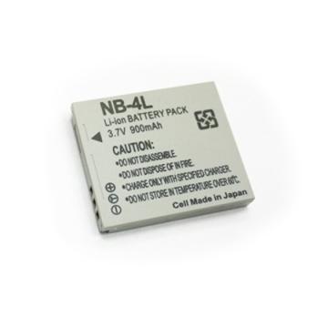 Canon NB4L NB-4L 相機電池 IXUS 70IS 75IS 80IS 100IS 110IS 120IS 120i 130IS IXY 40 50 55 60 70 L3 L4 IXUS..