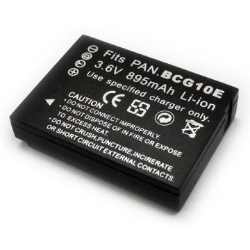 Panasonic DMW-BCG10E 相機電池 BCG10 DMC-ZS1 ZS3 ZS7 ZS3A ZS3K TZ2 TZ6 TZ7 TZ26 ZR1 ZR3 ZX1 ZX3 ZS10 TZ66..