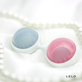瑞典LELO Luna Beads 第二代露娜女性按摩球(迷你版)