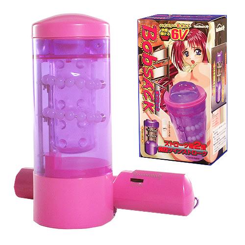 日本TH(Toys Heart)◆強攻快感往復式電動自慰器◆高速前後抽動型電動自愛器◆情趣線上