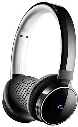 【迪特軍3C】PHILIPS 飛利浦 SHB9150 NFC 藍芽 耳罩式耳機 黑色