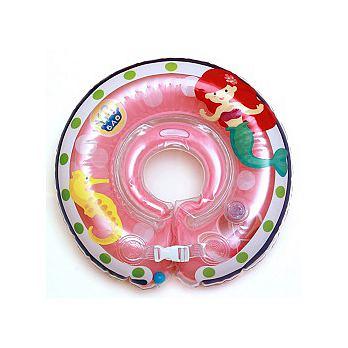 【悠泳寶 YOYOBAO】嬰兒游泳脖圈 (4款)