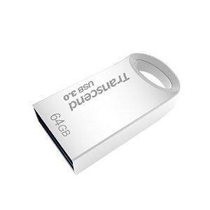 *╯新風尚潮流╭*創見隨身碟 64GB 64G JF710S USB3.0 防塵 防震 防水 COB一體成型 TS64GJF710S