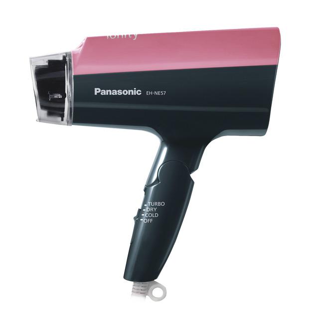 Panasonic 國際牌 EHNE57 / EH-NE57 負離子吹風機