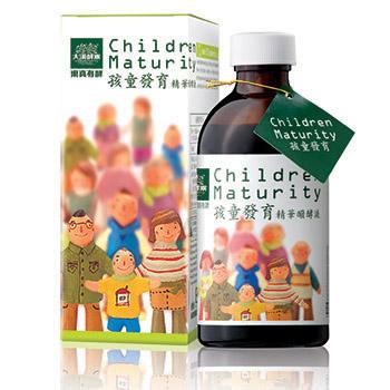 【大漢酵素】孩童發育精華醱酵液 250 ml
