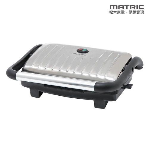 松木 MATRIC 帕尼尼點心機 MG-DM0103P