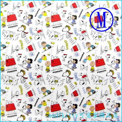 asdfkitty可愛家☆SNOOPY史努比多人版野餐墊-M號-90*180公分-厚鋁箔材質-日本正版商品