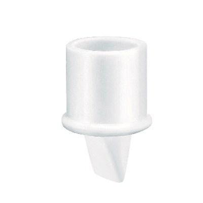 【悅兒樂婦幼用品館】Simba 小獅王辛巴 - LCD超靜音八段電動吸乳器配件-防逆流鴨嘴裝置