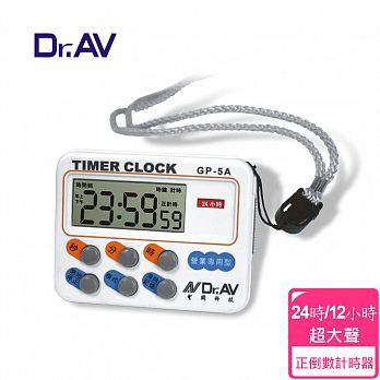 【Dr.AV】TM-16A 省電定時器