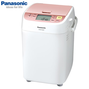 Panasonic 國際牌 全自動製麵包機 SD-BH1000T ★限期加送多功能料理秤SP-1501乙台