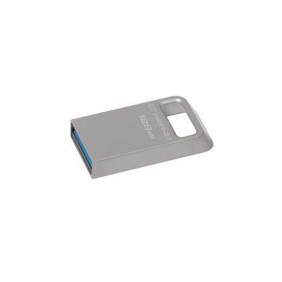 *╯新風尚潮流╭* Data Traveler Micro金士頓隨身碟 128G USB 3.1 DTMC3/128GB