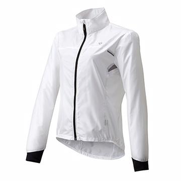 【7號公園自行車】日本 PEARL IZUMI W2385-1 女輕量口袋型風衣