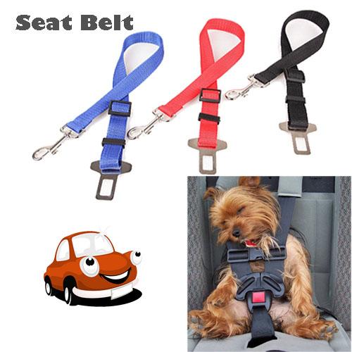 【小樂寵】寵物專用車用安全帶