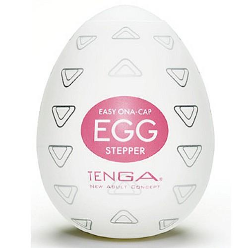 日本TENGA旋渦型挺趣蛋EGG-005【情趣饗宴】