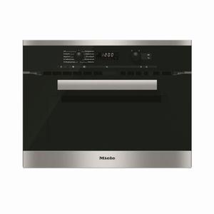 德國 Miele 米勒 H6200BM 嵌入式微波爐烤箱【零利率】※熱線07-7428010