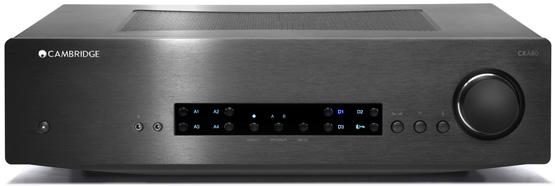 【CX-A80 綜合擴大機】Cambridge Audio 英國劍橋音響 家庭劇院 CD BD AV 擴大機 無線數位串流 藍芽 網路收音機 AV 擴大機 數位串流