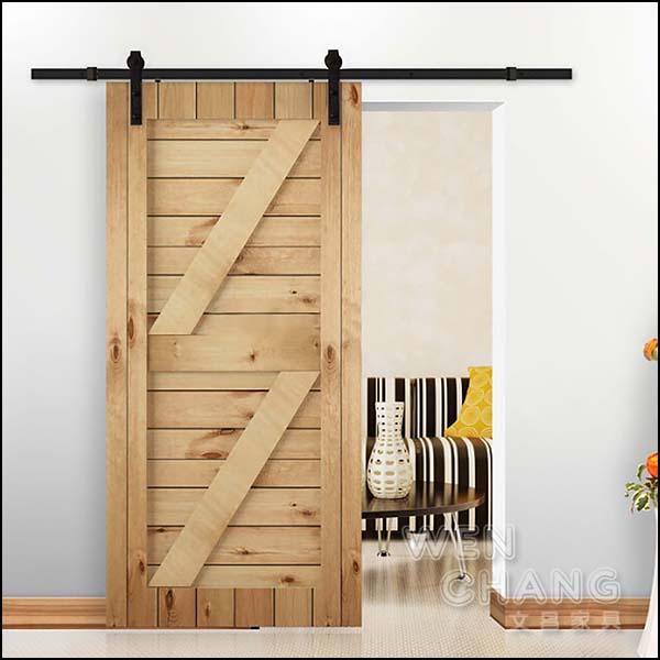 Loft z067 for Herrajes para puertas corredizas