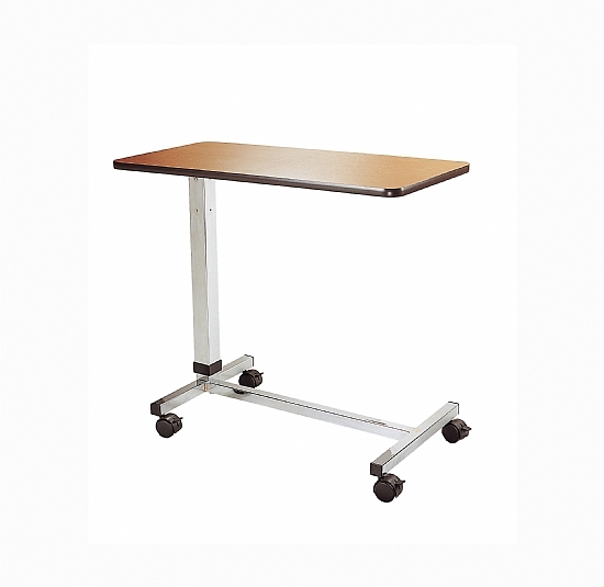 L餐桌板 移動式餐桌板 升降床上桌
