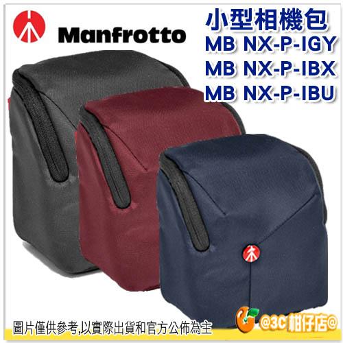 免運 Manfrotto 曼富圖 Pouch 開拓者 小型相機包 Shoulder Bag 正成公司貨 相機包 MB NX-P-IGY MB NX-P-IBX MB NX-P-IBU