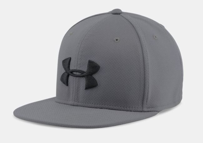 【瞎買天堂x現貨免運】Under Armour UA Elevate 2.0 Cap 棒球帽【CSHTAA06】