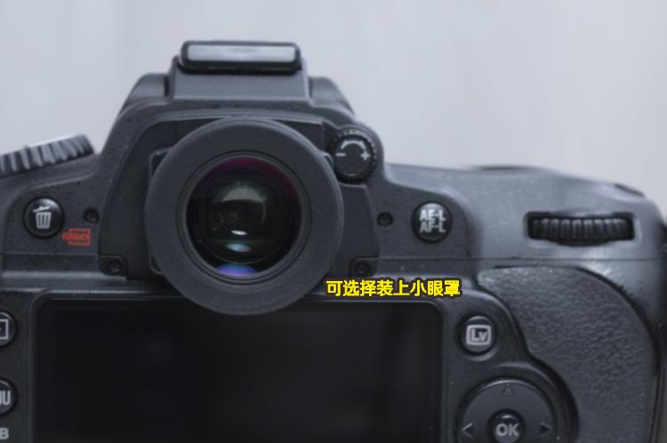 又敗家@Bresson第3.1代1.1-1.5x觀景窗放大器(J款,附各式眼罩轉接環)適Canon佳能Nikon尼康Sony索尼Pentax賓得士Olympus奧林巴斯觀景器放大器觀景放大器取景窗放大..