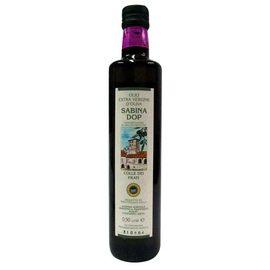 莎賓娜純處女橄欖油250ml/罐