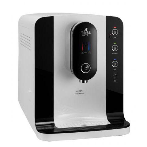 千山淨水 桌上型冰溫熱飲水機? WD-350