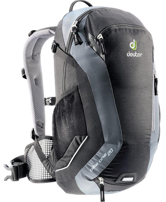 【露營趣】送贈品 德國 deuter Bike One 20L 登山背包 旅遊背包 自行車背包 休閒背包 32082
