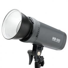 JINBEI HD600 專業手持外拍燈(TRS-V)  12/21號到貨