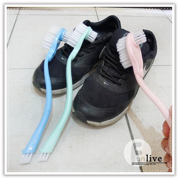 【aife life】手柄清潔刷/握柄清潔刷/浴缸刷/除垢清潔刷/廚房/浴室/磁磚刷/水槽清潔刷/清潔布/