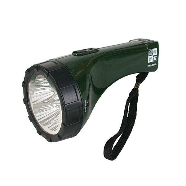 妙管家 神鷹LED充電式手電筒/露營照明燈 HKL-4005L