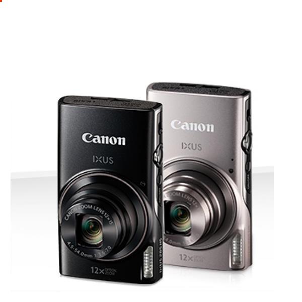 ★現貨+分期零利率 ★ CANON IXUS 285HS 輕巧簡易型隨身數位相機 送清潔組+保護貼+桌上型小腳架+讀卡機 彩虹公司貨