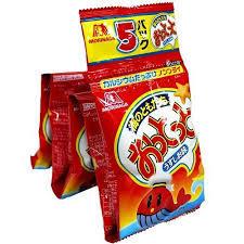 森永5連小魚餅-原味50g