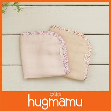 【西村媽媽】五層魔法空氣紗繽紛小花手帕