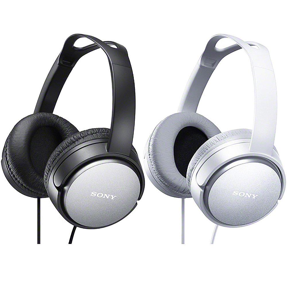 SONY MDR-XD150 耳罩式重低音耳機 兼具強力重低音及細膩中高音階