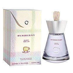 BURBERRY Baby Touch綿羊寶寶/綿羊寶貝香水 EDT 100ML ☆真愛香水★ 聖誕交換禮物女生