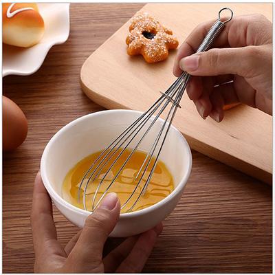 廚房用具-不鏽鋼手動打蛋器 攪拌器 和麵器 【省錢博士】19元