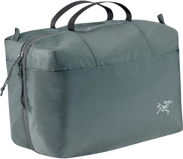 Arcteryx 始祖鳥 13976 Index 5+5 旅行衣物打理包/行李收納袋 篷車灰