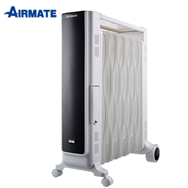 AIRMATE 艾美特 11片葉片式電暖器HU1157R **免運費**