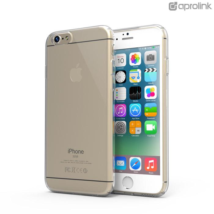 ★快速到貨★Aprolink iPhone 6s 專用全面包覆液態恢復防刮保護殼