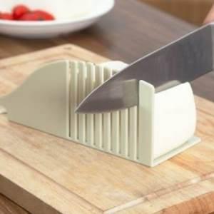 美麗大街【BF577E8】廚房創意多功能豆腐切塊器 豆腐切片器模具