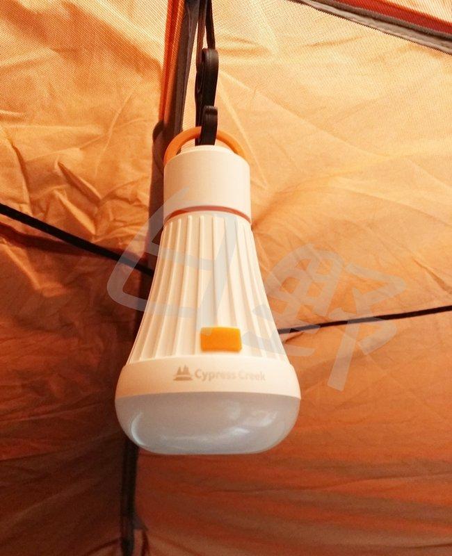 賽普勒斯 多用途 戶外燈 露營燈 戶外燈 工作燈 LED燈 帳篷燈 手電筒 3段式 營燈 帳蓬燈