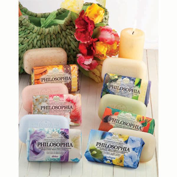 Nesti Dante 義大利手工皂 時尚能量系列 健康生活皂 250g《Belle倍莉小舖》