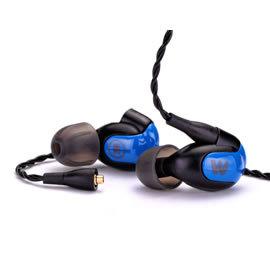 志達電子 W30 Westone W30 三單體耳道式耳機 MMCX換線設計 雙絞線 (思維公司貨) For iPod/iPad/iPhone