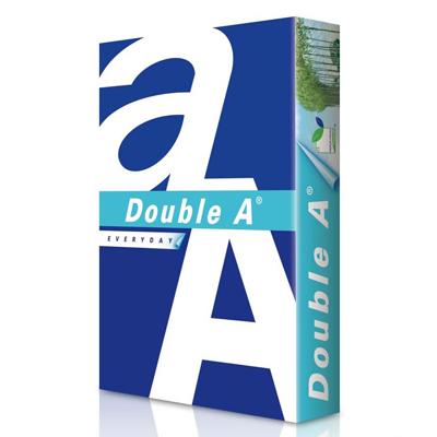 【Double A 影印紙】70P A4 多功能紙 /影印紙 (5包/箱)
