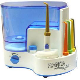 永大醫療~~ RANCA藍卡口腔沖牙機 R-303潔口腔、不傷牙床 特價1680元